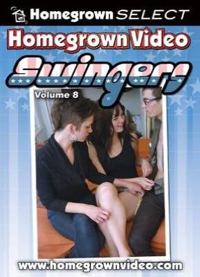 Homegrown Swingers 8