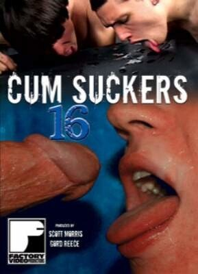Cum Suckers 16