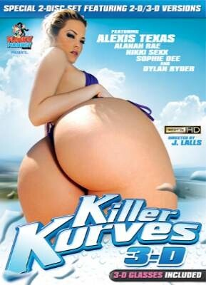 Killer Kurves 3-D