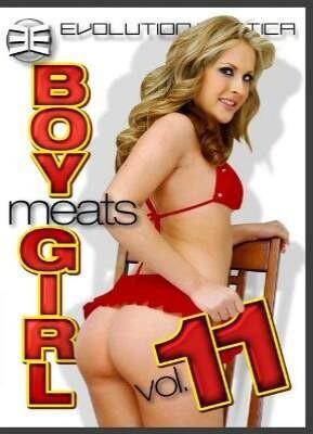 Boy Meats Girl 11