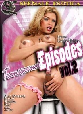 Transsexual Episodes 2