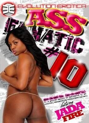 Ass Fanatic 10