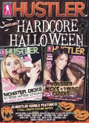 Hustler's Hardcore Halloween