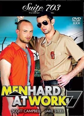 Men Hard At Work 7
