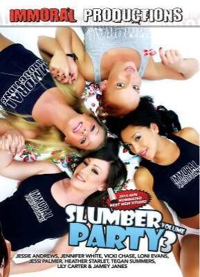 Slumber Party 3