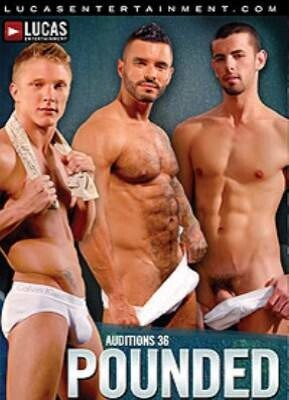 Auditions 36: Pounded