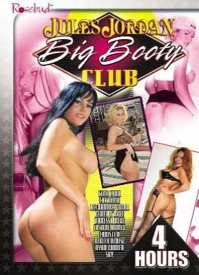 Jules Jordan Big Booty Club