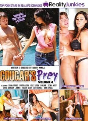 Cougar's Prey 4