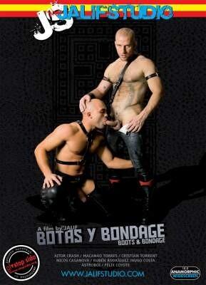 Botas Y Bondage