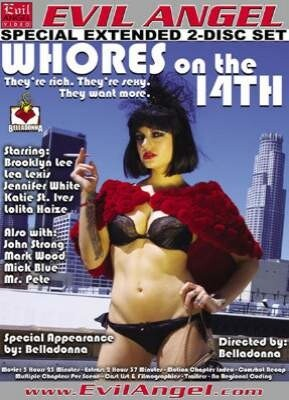Whores On The 14th