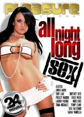 Alll Night Long Sex