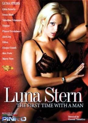 Luna Stern First Time With A Man