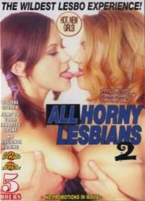 All Horny Lesbians 2