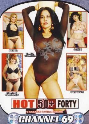 Hot 50+ 40