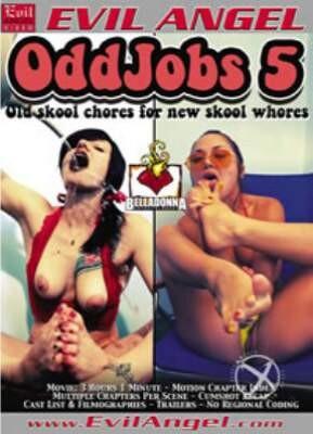 Odd Jobs 5