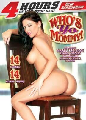 Who's Yo Mommy