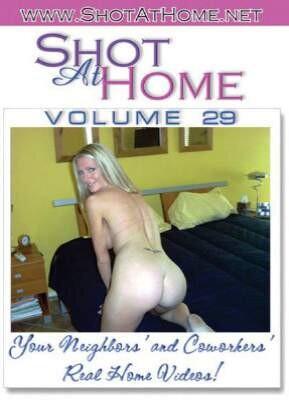 Shot at Home 29