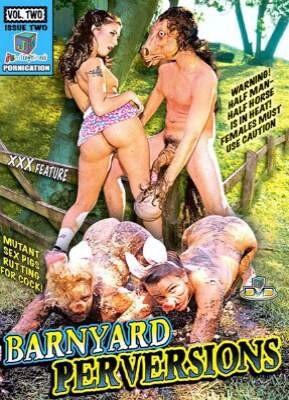 Barnyard Perversions