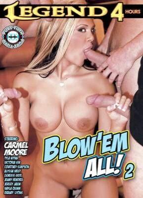 Blow 'Em All 2