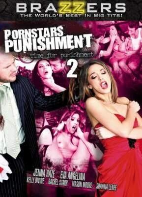 Pornstars Punishment 2