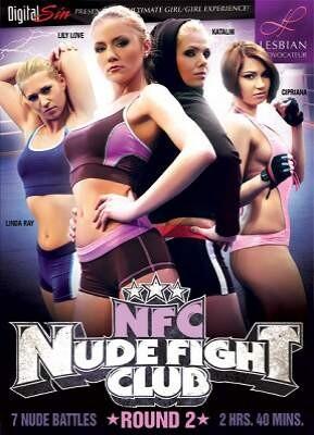Nude Fight Club 2