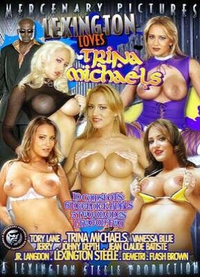 Lexington Loves Trina Michaels