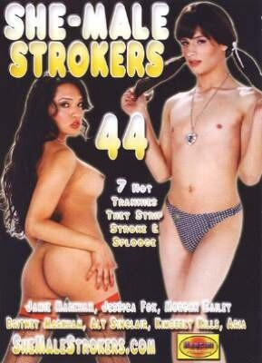 She Male Strokers 44