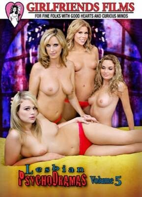 Lesbian Psycho Dramas 5
