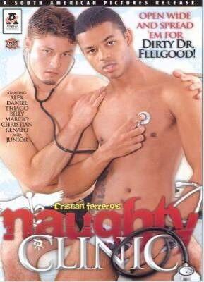Naughty Clinic