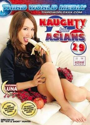 Naughty Little Asians 29
