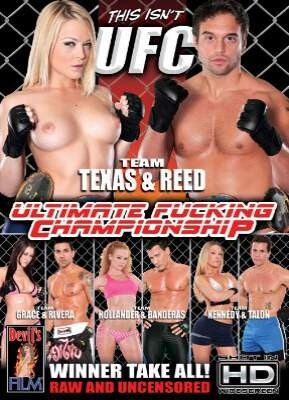 This Isn't UFC Ultimate Fucking Championship