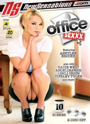 Office Sexxx