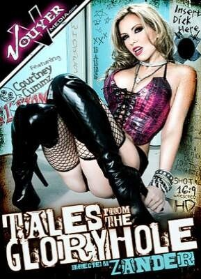 Tales From the Gloryhole