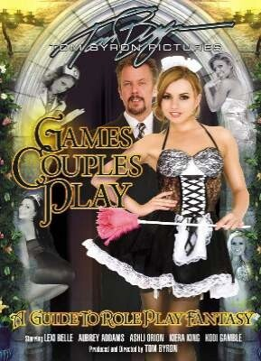 Games Couples Play A Guide To Role Play Fanatasy