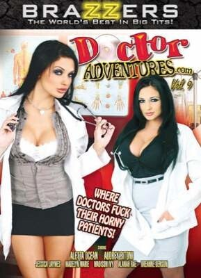 Doctor Adventures.com 9