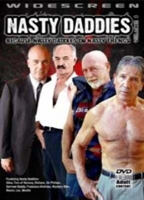 Nasty Daddies 1