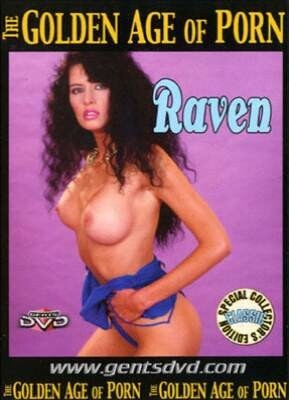 Golden Age of Porn  Raven
