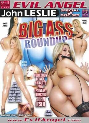 Big Ass Roundup