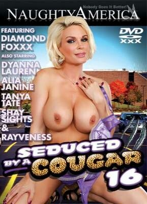 Seduced By A Cougar 16