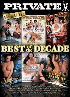 The Best by Private 140 Best of the Decade