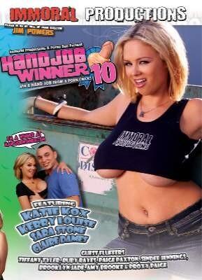 Handjob Winner 10