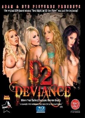 Deviance 2 Blu-Ray