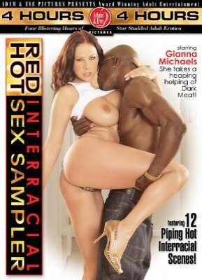 Red Hot Interracial Sex Sampler