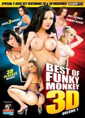 Best Of Funky Monkey  3D 1
