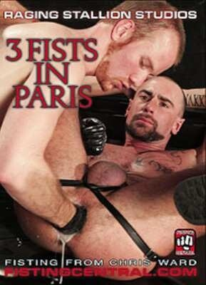 Fistpack 30 3 Fists in Paris