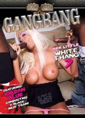 Gangbang Her Little White Thang 7