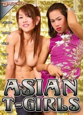 Asian T-Girls