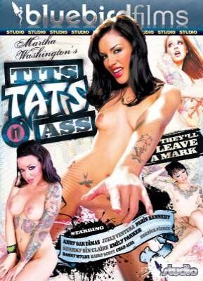 Tits, Tats and Ass