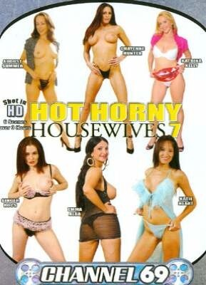 Hot Horny Housewives 7