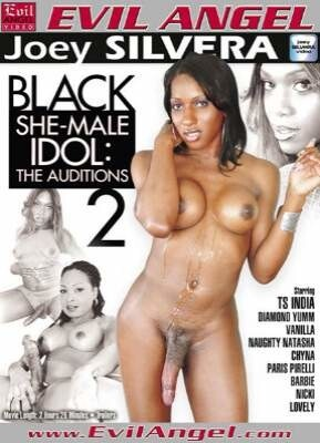 Black She Male Idol The Auditions 2
